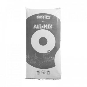 SUSTRATO ALL MIX BIO BIZZ 20 L
